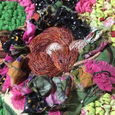 JOurnal textile 2018 et son agenda
