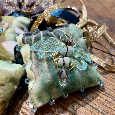 Bijoux de ciseaux