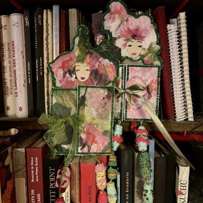 Les fées de bibliothèque